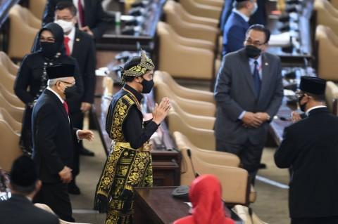 Pakar Bahasa Bedah Pidato Kenegaraan, Hasilnya Jokowi Justru Lebih Peduli Kesehatan
