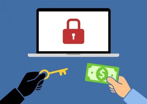 Indonesia Target Utama Ransomware di Asia Tenggara