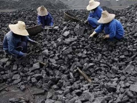 Harga Batu Bara Acuan September Turun ke USD49,42/Ton