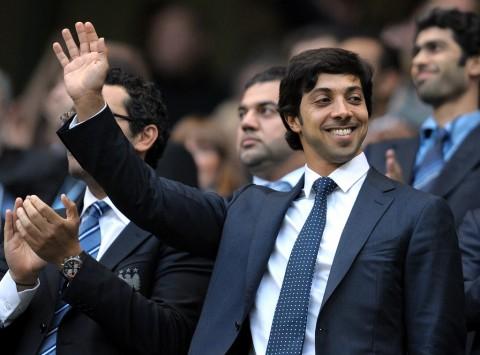 Pemilik Manchester City Punya 10 Klub di Dunia