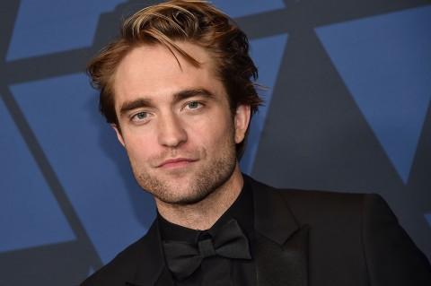 Robert Pattinson Positif Covid-19