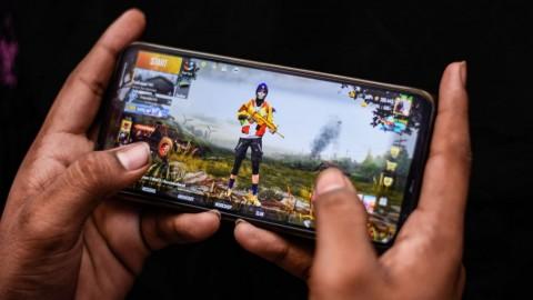 PUBG Mobile Diblokir India, Saham Tencent Merosot