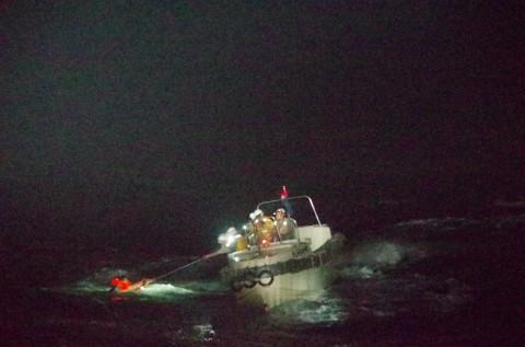 Lebih dari 40 ABK Kapal Kargo Ternak Masih Hilang di Laut Jepang