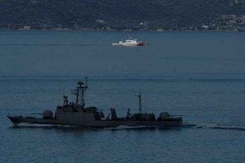 Turki: Rusia Akan Latihan Tembak di Mediterania