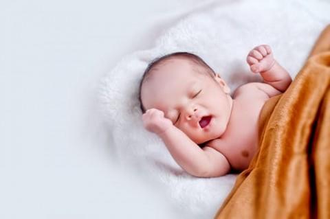 Gejala Aneh pada Bayi