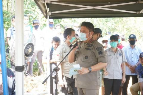 Herman Deru Ingin Palembang-Musi Rawas Ditempuh 3,5 Jam