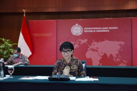 Indonesia Kecam Penerbitan Ulang Karikatur Nabi Muhammad di Prancis