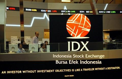 Bursa Kembali Berlakukan Sesi <i>Pre-Opening</i>