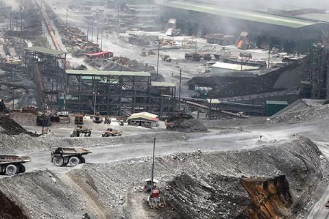 Freeport Masih Menanti Persetujuan Penundaan Pembangunan <i>Smelter</i>