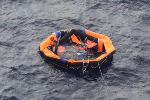 Korban Kedua Kapal Tenggelam di Jepang Ditemukan
