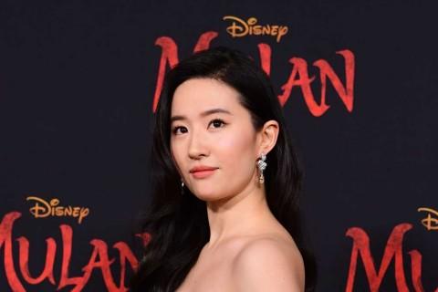 Mengenal Liu Yifei, Aktris Cantik asal Wuhan Pemeran Mulan