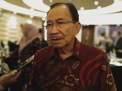 Tanri Abeng: Rotasi Pejabat Bank Mandiri ke BNI Jadi Model Pengembangan SDM