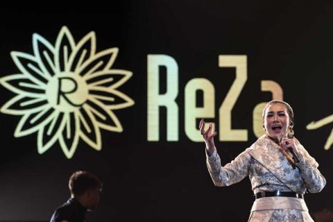 Reza Artamevia Ditangkap di Rumah Makan