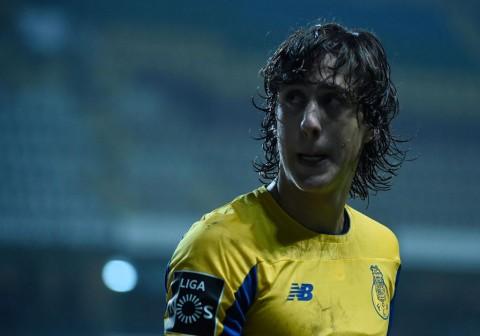 Fabio Silva Jadi Pemain Termahal Wolverhampton Wanderers