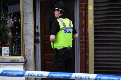 Sejumlah Orang Terluka dalam Penusukan di Birmingham