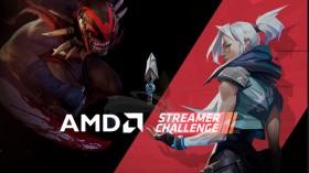 AMD Gelar Turnamen Esports Khsusus Streamer