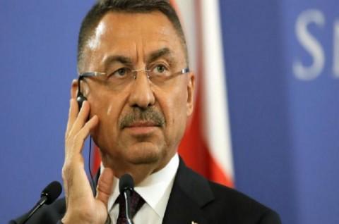 Turki Memulai Latihan Militer di Siprus Utara