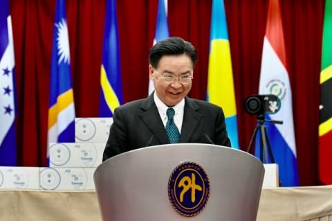 Taiwan Minta Dukungan Indonesia untuk Bergabung ke PBB