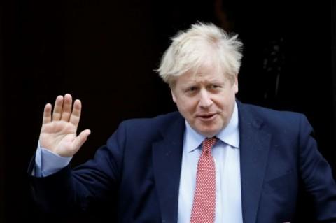PM Inggris Ancam Uni Eropa Sepakati Kesepakatan Dagang