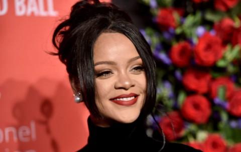 Kondisi Terbaru Rihanna Setelah Alami Kecelakaan