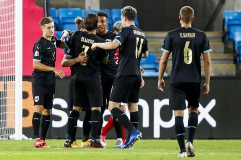 Jadwal UEFA Nations League Nanti Malam: Austria Jumpa Rumania