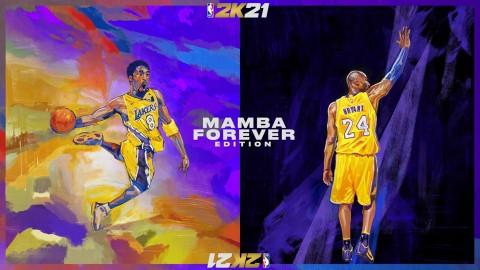 2K Rilis Seri Game NBA Terbaru, NBA 2K21