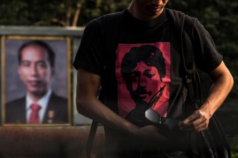 Kasus Pembunuhan Munir 'Menghantui' Pegiat HAM