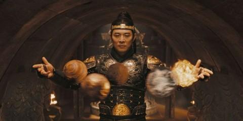 Main di Film Mulan Live-Action, Jet Li Bantah Sakit Keras