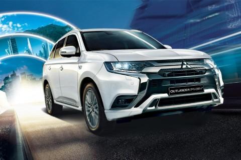 Setelah Indonesia, Mitsubishi Pilih Filipina Sebagai Pasar Mobil Listrik
