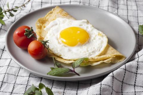 Konsumsi Satu Telur Sehari Bisa Kurangi Perkembangan Stunting