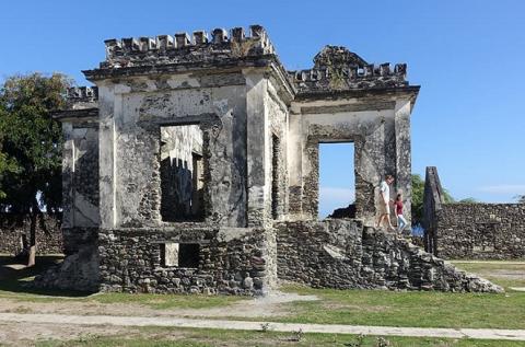 Intip 5 Wisata Menarik di Timor Leste