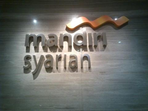 Mandiri Syariah Gandeng Repower Asia Genjot Pembiayaan