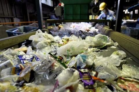 Asosiasi Dukung Impor Daur Ulang Sampah Jepang