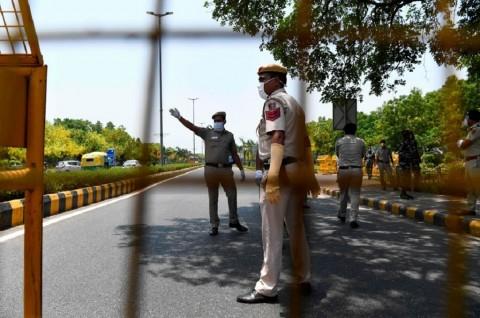 Tiongkok Tuduh India Lepaskan Tembakan di Perbatasan