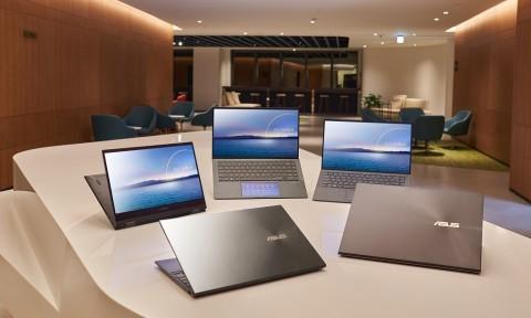 Asus Rilis Jajaran Laptop Terbaru Pakai Prosesor Intel Generasi ke-11