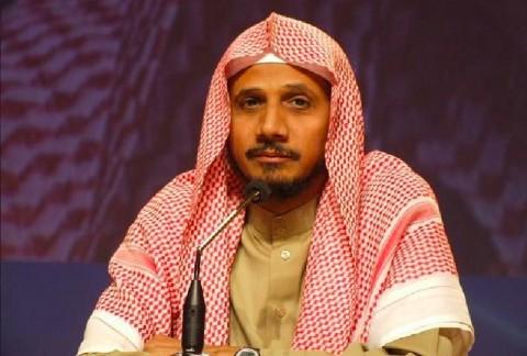 Arab Saudi Tangkap Pembaca Alquran Terkenal, Abdullah Basfar