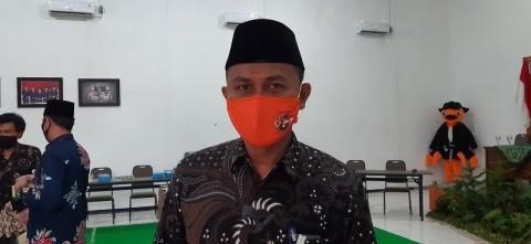 Tes Kesehatan Bapaslon Pilkada Demak Dilakukan di Semarang