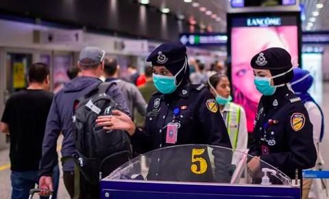 Warga dari 23 Negara Dilarang Masuk ke Malaysia, Termasuk Indonesia