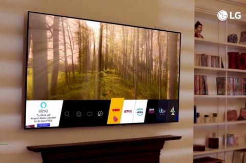 LG Konfirmasi Model TV 2018 Dukung AirPlay 2 dan HomeKit