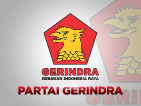 Susunan Kepengurusan Gerindra Periode 2020-2025 Didaftarkan Ke Kemenkumham