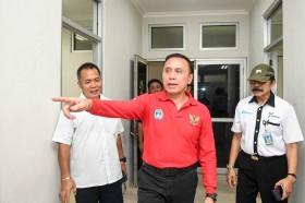 PSSI Siapkan Rp5 miliar untuk Tes Covid-19 di Liga 1 dan Liga 2