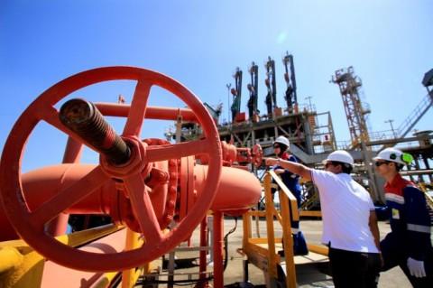 Impor LNG Kini Bebas Pajak
