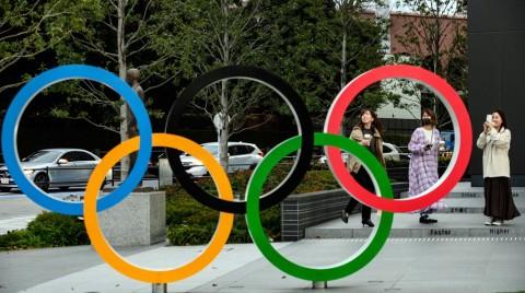 Jepang Berikrar Olimpiade 2020 Tetap Digelar