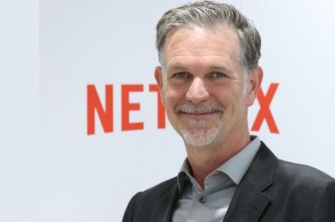 Bos Netflix Tegaskan Dampak Negatif Kerja dari Rumah