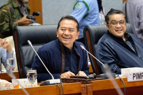 Komisi X: Jangan Hanya Pulsa, Harus Ada Subsidi <i>Smartphone</i>