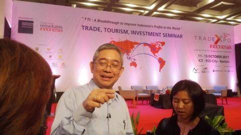 UMKM Harus Jadi Bintang Ekonomi Indonesia