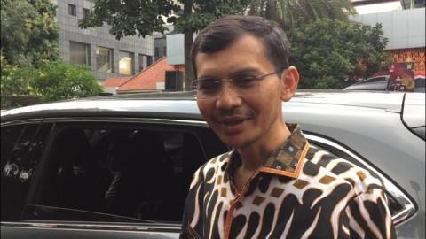 Kubu Hadi Pranoto Ingin Dihadapkan dengan Muannas Alaidid