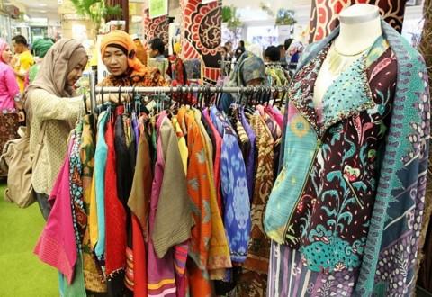 Kemenperin Dorong Produk IKM Punya Daya Saing Pasar