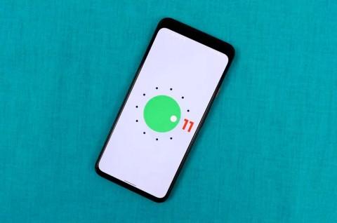 Google Resmi Luncurkan Android 11