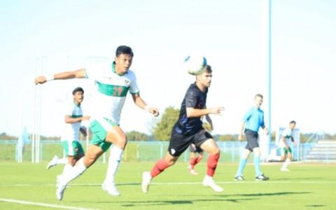 Timnas U-19 Dapat Pelajaran Berharga dari Kroasia